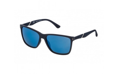 Gafas de sol POLICE PL 529 92EB RUBBERIZED FULL BLUE