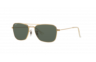 RAY-BAN CARAVAN RB 3136 001 55mm
