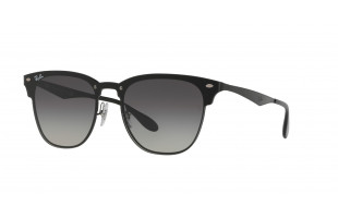 RAY-BAN BLAZE CLUBMASTER RB 3576N 153/11 41mm.