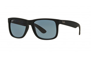 RAY-BAN JUSTIN RB 4165 622/2V POLARIZADO 55mm.