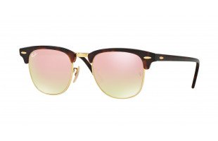 RAY-BAN CLUBMASTER RB 3016 990/7O 49MM