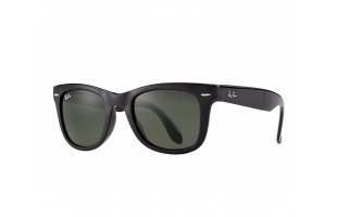 RAY-BAN WAYFARER RB 4105 601 PLEGABLES 54mm