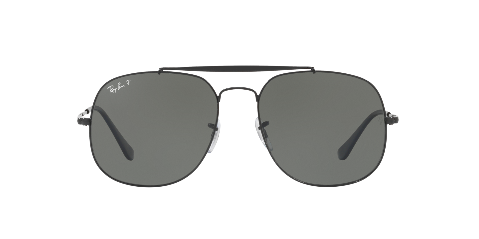 bea84dc2d55d6 gafas de sol RAY-BAN THE GENERAL RB 3561 002 58. 360° Product View 360°  Product View ...