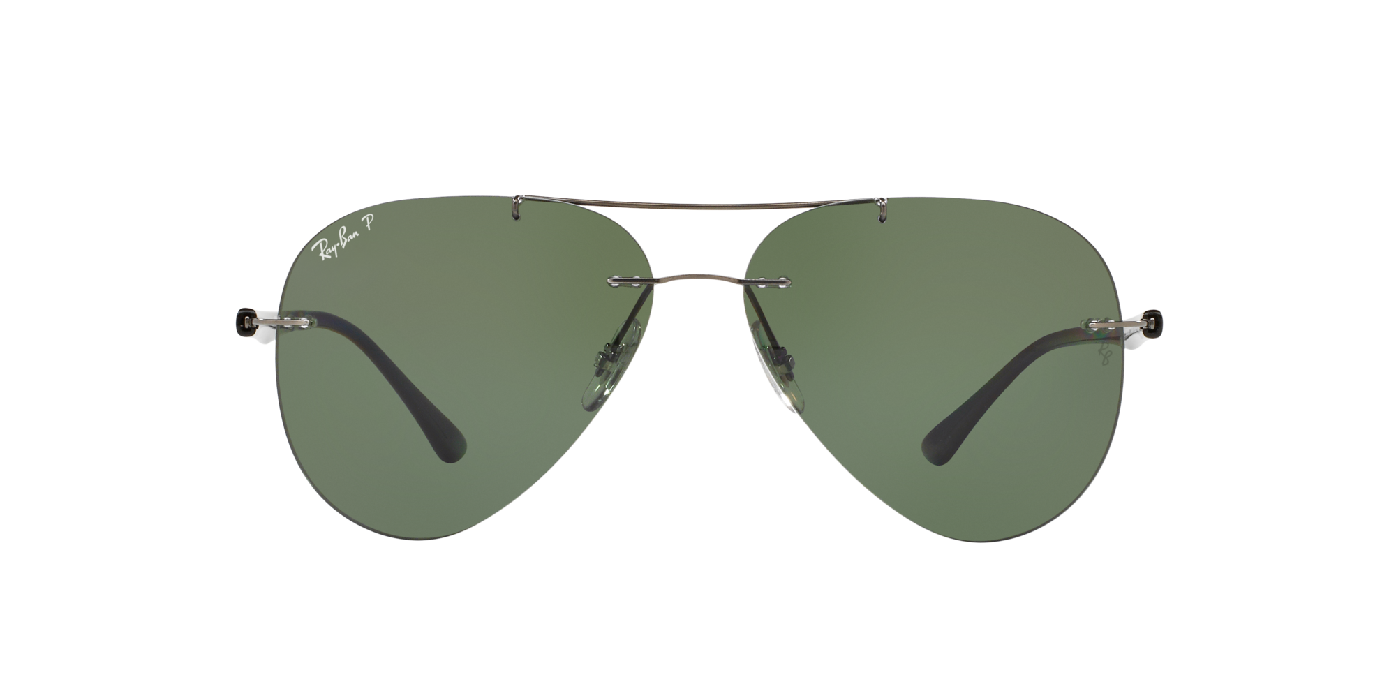 9173f9757d004 gafas de sol RAY-BAN AVIATOR RB 8058 004 9A POL. 360° Product View 360°  Product View ...
